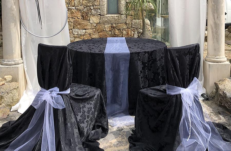 Cerimonia Casamento Civil Quinta Salgueirinhos